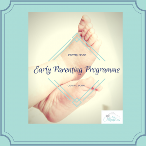 Coming soon – watch this space – Early Parenting Programme launch!